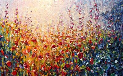 Richard Ponder, 'Floral Abundance', 2020