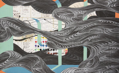 David Ellis, 'Untitled', 2008