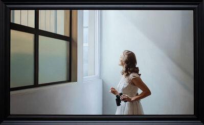 Shaun Downey, 'Binoculars', 2018