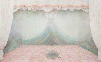 Hiroshi Sugito, 'The Blue Room', 2003