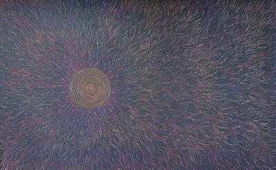 Sarrita King, 'The Sun', 2020