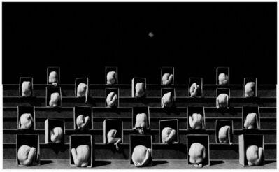 Misha Gordin, 'The New Crowd', 1997