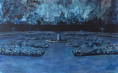 Robert Bingaman, 'Queen Mary's Garden I', 2016