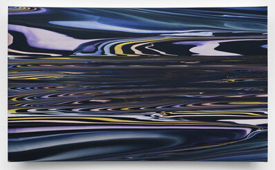 Andy Moses, 'Nocturne 1202', 2020