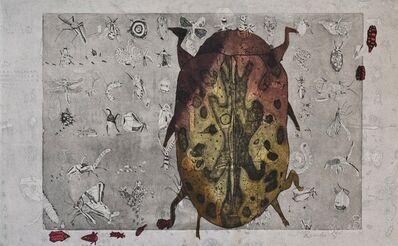 Fumiko Toda, 'Beetle', 2006