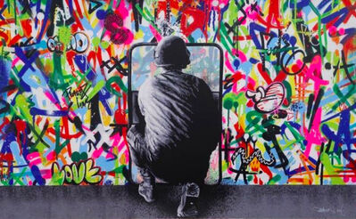 Martin Whatson, 'Zero Tolerance', 2016
