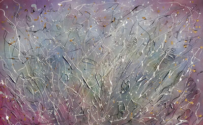 Alexandra Romano, 'Ethereal Sky', 2016