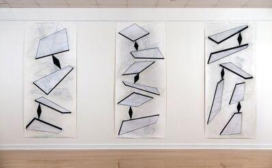 Dominique Labauvie, 'Magnetic Fields', 2013