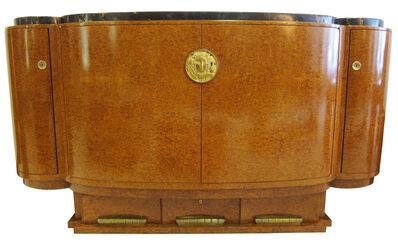 Jacques-Emile Ruhlmann, 'Collectionneur sideboard', ca. 1925