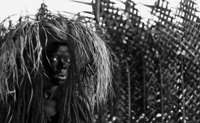 Zanele Muholi, 'Bhekani, Mayotte', 2016