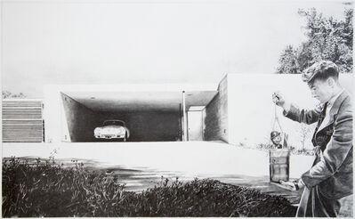 Martin Mull, 'Inheritance', 2014
