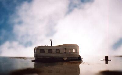 Vanessa Marsh, 'Trailer'