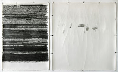 Anne Gilman, 'Descifrar/to decipher, decode, figure out', 2014