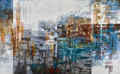 Leo WANG, 'Reincarnation Summer – 1', 2018