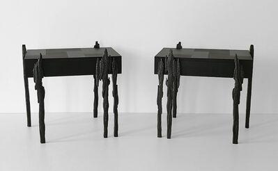 Jean-Luc Le Mounier, 'Jean-Luc Le Mounier, Empreinte Side Table, FR', 2020