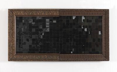 Flavio Favelli, 'Archivio (Specchio)', 2006