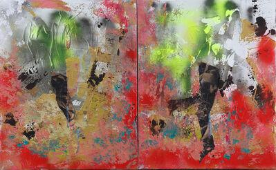 Yunjung Lee, 'Smearing 2', 2016