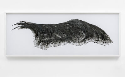 Alfredo and Isabel Aquilizan, 'Left Wing I', 2017