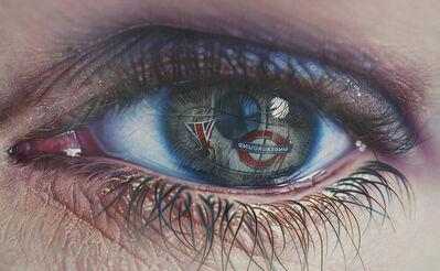 Simon Hennessey, 'London Underground '
