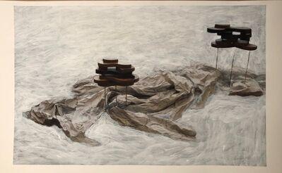 Peter Dudek, 'WO-3', 2019