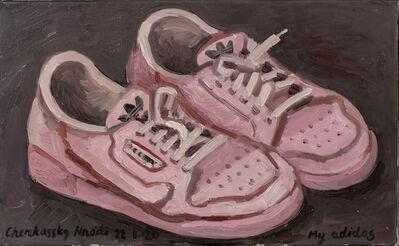 Zoya Cherkassky-Nnadi, 'My Adidas', 2020