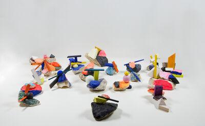 Stefanie De Vos, 'Untitled', 2020