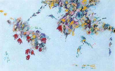 Fredrick Nelson, 'Winter Garden', 2015