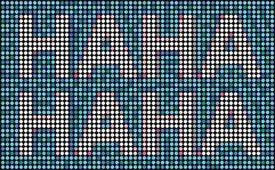 Dimitri Likissas, 'Ha Ha Ha Ha', 2019