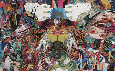 assume vivid astro focus, 'abra vana alucinete fogo', 2012
