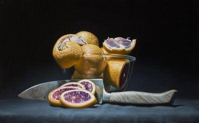Gregory Block, 'Blood Oranges', 2020