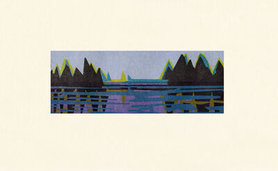 Suzanne Caporael, 'Ensign', 2009