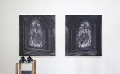 Carl Hammoud, 'Emit Time', 2015