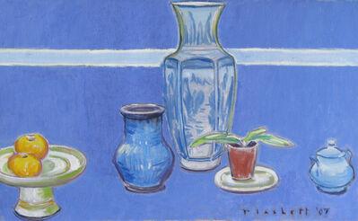 Joseph Plaskett, 'Blue Period', 2007