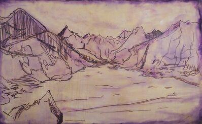 Blair Mclaughlin, 'Skye, Cullin's Ridge', 2019