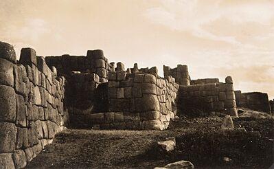 Martín Chambi, 'Cuzco (Perù)', years 1930