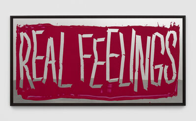 Eddie Peake, 'Real Feelings', 2018
