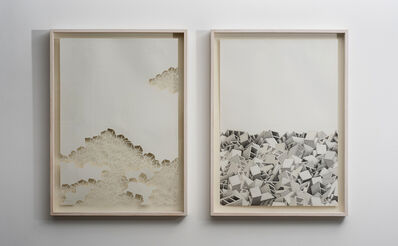 Amir Tomashov, 'Exposed Landscape 11f', 2014