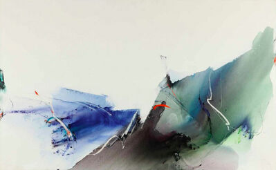 Kim En joong, 'Untitled', 1991