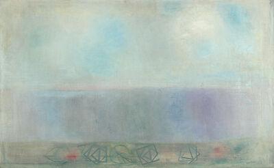 Loren MacIver, 'Finit', 1939