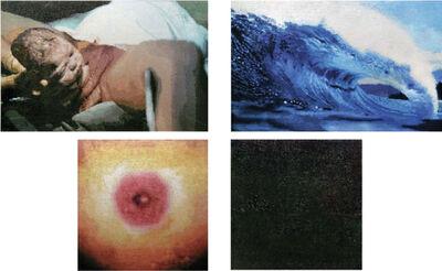 Mondongo, 'Life Polyptych', 2003