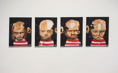 Ståle Gerhardsen, 'I Always Blink In Passport Photos'