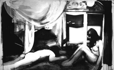 Shay Bredimus, 'Dark Room Composition 1', 2016