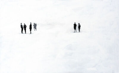 Leszek Skurski, 'Bolivia', 2018