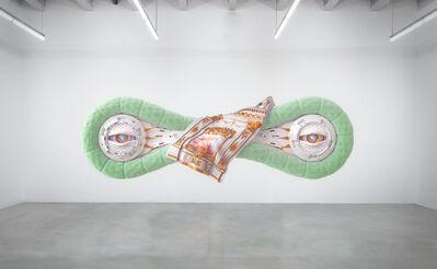 Jonathan Monaghan, 'Sentry VI', 2020