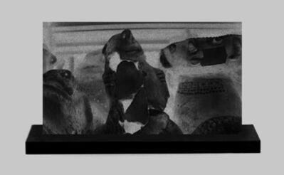 Marco Godinho, 'The Loss of the Original #1-13', 2014