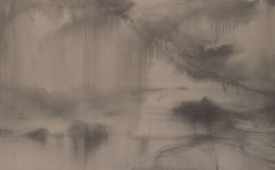 Makoto Fujimura, 'Transfiguration-Joy 變相 · 喜', 2018