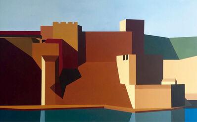 Marcos Peinado, 'Château de Collioure', 2016