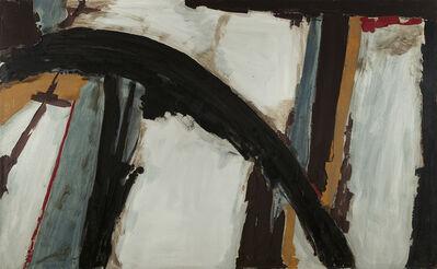 Judith Godwin, 'Bent Steel', 1974