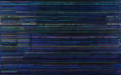 Qu Fengguo 曲丰国, '霜降 Frost's Descent', 2020