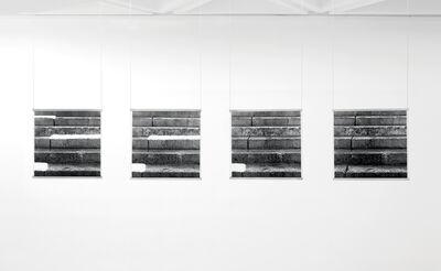 G. Roland Biermann, 'snow+concrete XII', 2009-2012